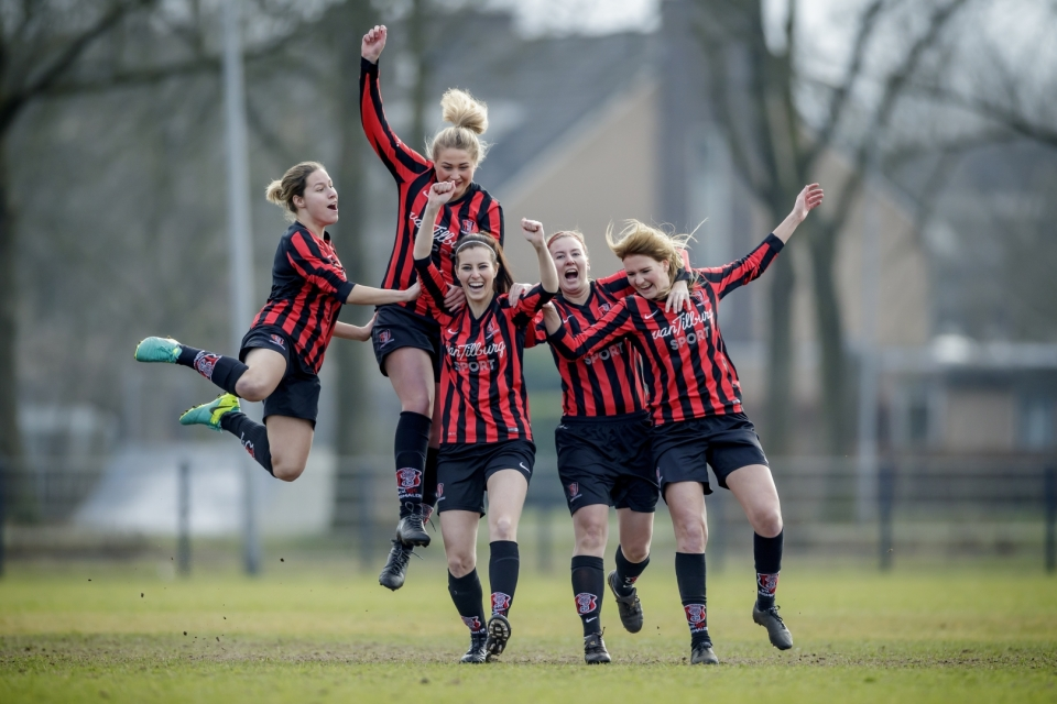 Foto KNVB/Media