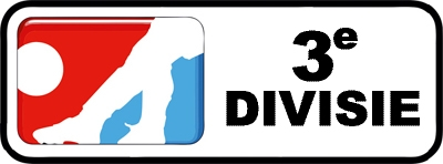 3e divisie logo